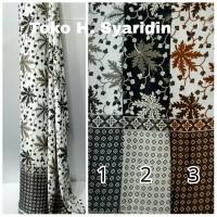 Jual Daftar Harga Kain Batik Per Meter  Daftar harga kain batik