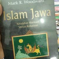 islam jawa -mark r woodward