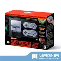 Jual Super Nintendo Entertainment System: Super NES Classic Edition [SNES] Murah