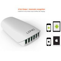 Harga 6 Port Usb Charger Travelbon.com