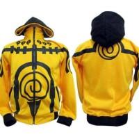 Jaket Anime Naruto Shippuden (Bijuu) - Sweater ultimate Hoodie Pd