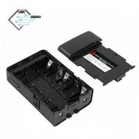 Baterai Case Motorola GP 68 Kotak Baterai HT GP68 Baterai GP68 untuk