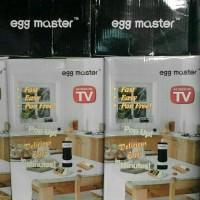 EGG MASTER membuat telur pembuat telor olah telor