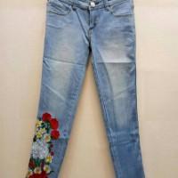 Pants strecht lil flo Import