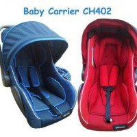 Carrier Babydoes 402 gojek / car seat bayi infant newborn babydoes