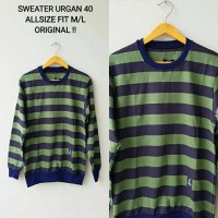 SWEATER URGAN 40