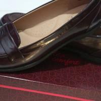 Sepatu Vintage / Casual / Kerja / Kantor / Lucu merk Dexflex Comfort