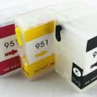 Cartridge CISS HP 950 951 Auto Reset Chip HP Officejet Pro 8100 8600