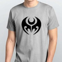 Kaos Polyflex Kamen Rider Kiva