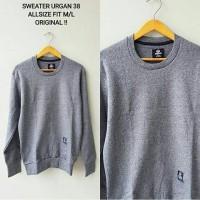 SWEATER URGAN 38