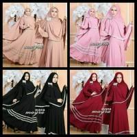 Promo oktober hijab syari ayana