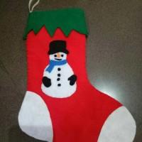 Jual kaos kaki Natal Murah