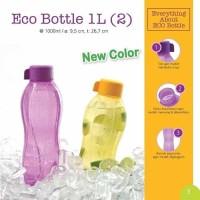Jual Tupperware eco bottle 1L Ori Murah