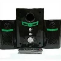 Speaker Aktif GMC Subwoofer GMC 888D1