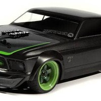 HPI Sprint 2 Sport RTR with 1969 Mustang RTR-X Body(109299)