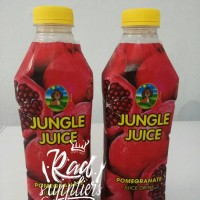 Diamond jungle jus Delima 1 liter, Best price