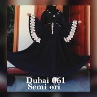 gamis / jubah / abaya / busana muslim / dubai 061