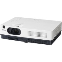 Sanyo PLC-XW250 / 2600 Lumens / 400:1