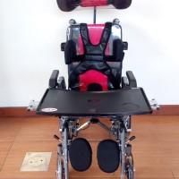 Kursi Roda Khusus Anak Cerebral Palsy CP Avico