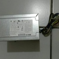power supply 758654-001 tower hp 6000 6005 6200 elite 8000 8100 8200