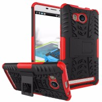 Lenovo A7700 A 7700 Plus hard soft case casing cover hp RUGGED ARMOR