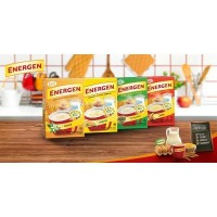 Energen Cereal Aneka Varian Isi 10Pcs @25 gr
