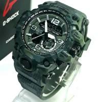 Jual Jam tangan pria murah Casio G Shock GG1000 1A Army Murah