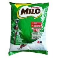 Jual milo complete mix Murah