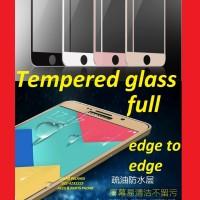 SAMSUNG J5 PRIME G5700 GOLD ANTI TEMPERED GLASS ROUND 9H 905015