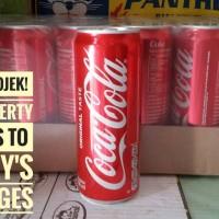 coca cola kaleng