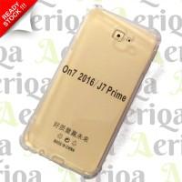 Anti Crack Case Samsung J7 Prime / Soft case / Casing J7 Prime / On 7