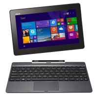 "ASUS Transformer T100TAF / 10.1"" Touchscreen/ Tablet + Notebook / Wind"