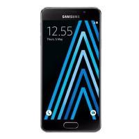 Samsung Galaxy A3 2016, Second, Fullset OEM, Bergaransi