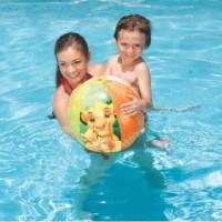 Bola Dipompa Untuk Bermain Anak saat tempat Wisata, pantai, kolam