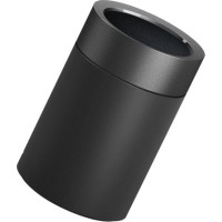 Jual Xiaomi Yin Xiang Round Steel Bluetooth Speaker - Black Promo Murah