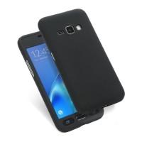 Hardcase Samsung J1 2016 / J120 hard case full cover 360 casing ipaky