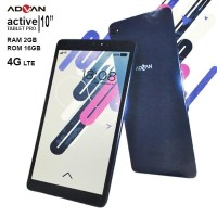 TABLET ADVAN I10 2GB / 16GB 4GLTE / TAB 10 INCH