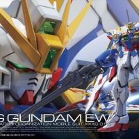 Gundam MG 1:100 Tallgeese I Dragon Momoko