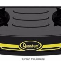 Kompor Gas Quantum QGC-201 DMP-B