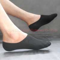 Jual Invisible/Hidden Ankle Sock pria-wanita | Kaos Kaki Very Low Cut Murah