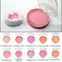 Jual Jual Etude House Lovely Cookie Blusher ORI  Murah