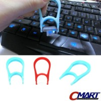 Alat pencabut tombol mechanical keyboard Keycaps Puller GRC-KB-KYPULPS