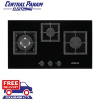 MODENA Kompor Tanam (BH-2734) - Central Panam Elektronik
