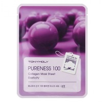Tony Moly Pureness 100 Mask Sheet #COLLAGEN