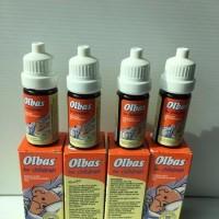 baby carrier Olbas for children Inhalant decongestant oil 10 ml untuk