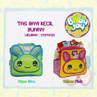 baby carrier tas bayi kecil baby joy bunny series