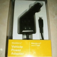 Charger Mobil Blackberry Gemini
