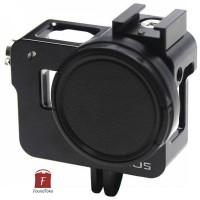 CNC Aluminium Protective Case for GoPro Hero 5