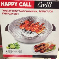 Jual Alat Panggang 32 CM Happy Call Grill Roaster Pan Murah