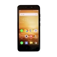 Evercoss U50A - Black [16GB/2GB] HP ANTI PECAH